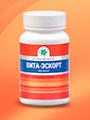 Вита-Эскорт — современный витаминный коферментный комплекс