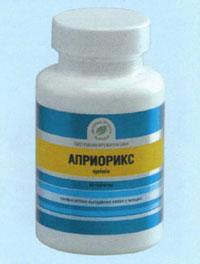 Априорикс - профилактика выпадения волос у женщин