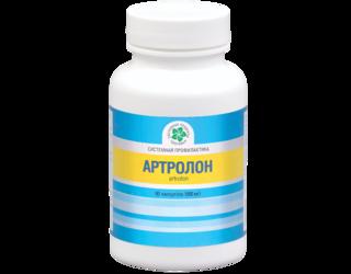 Артролон- защита структуры и функции хрящевой ткани суставов