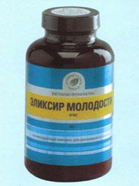 Орак плюс (Эликсир молодости) - антиоксидантный комплекс для омоложения организма